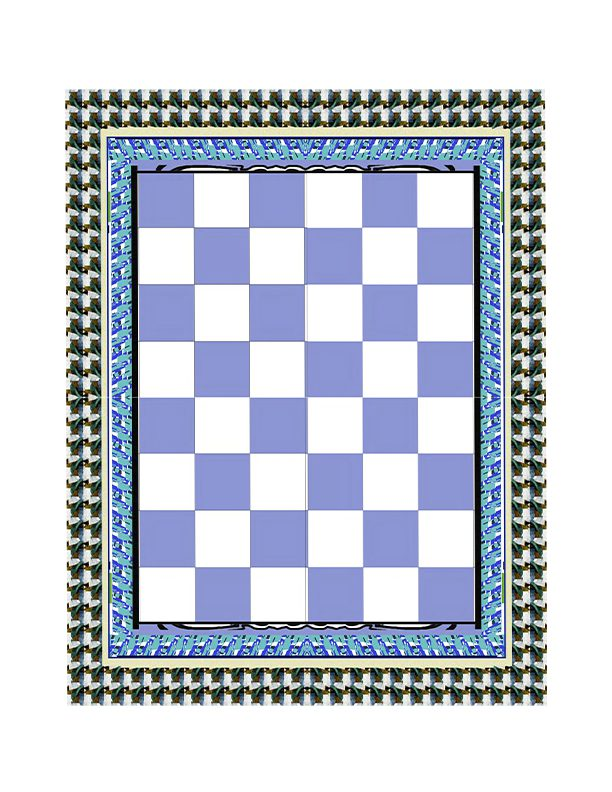 Blue_Checkerboard_Print_Out_Letter_Size
