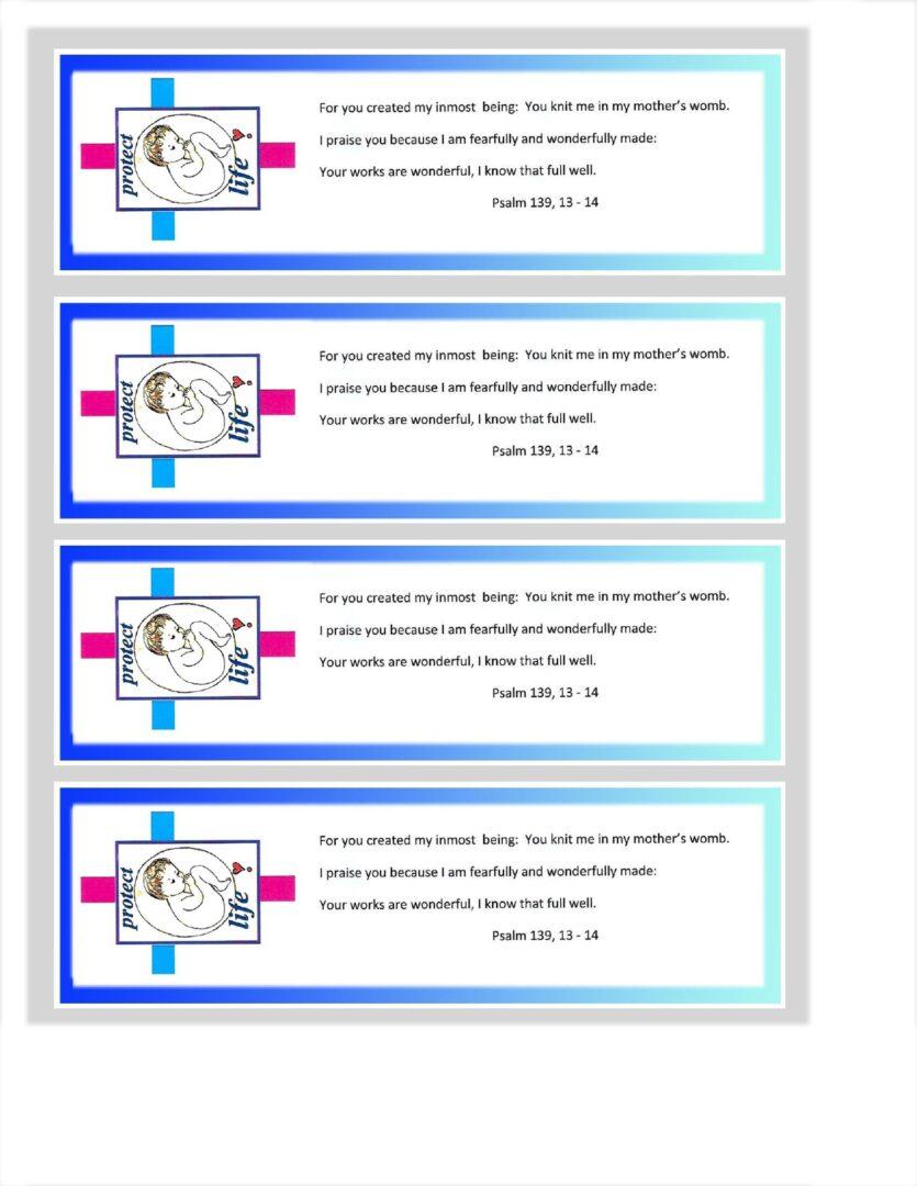 DESIGN 3 bookmark